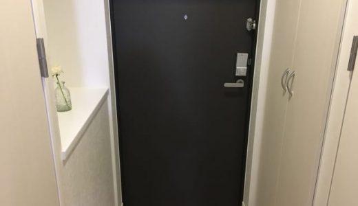 マンションの玄関ドアのリフォーム費用は?